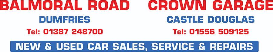 Balmoral Road Car Sales & Crown Garage